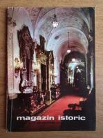Anticariat: Magazin istoric, Anul VI, Nr. 11 (68), noiembrie 1972