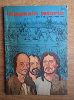 Anticariat: Magazin istoric, Anul X, Nr. 4 (109), aprilie 1976