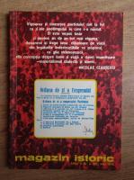 Anticariat: Magazin istoric, Anul X, Nr. 5 (110), mai 1976