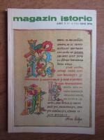 Anticariat: Magazin istoric, Anul X, Nr. 6 (111), iunie 1976
