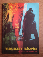 Magazin istoric, Anul XI, Nr. 11 (128), noiembrie 1977