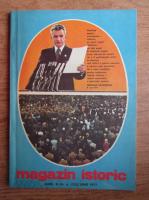 Anticariat: Magazin istoric, Anul XI, Nr. 6 (123), iunie 1977