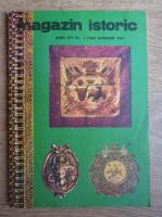 Anticariat: Magazin istoric, Anul XIV, nr. 1, ianuarie 1980