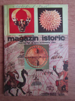 Anticariat: Magazin istoric, Anul XIX, Nr. 10 (223), octombrie 1985