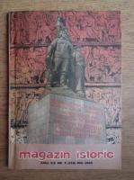 Anticariat: Magazin istoric, Anul XIX, Nr. 5 (218), mai 1985