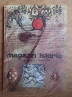 Anticariat: Magazin istoric, Anul XIX, Nr. 8 (221), august 1985