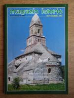 Anticariat: Magazin istoric, anul XLI, nr. 9 (486), septembrie 2007
