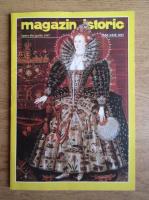 Anticariat: Magazin istoric, Anul XLIX, Nr. 1 (574), ianuarie 2015