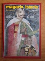 Anticariat: Magazin istoric, Anul XLIX, Nr. 3 (576), martie 2015