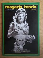 Anticariat: Magazin istoric, Anul XLIX, Nr. 6 (591), iunie 2016