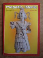 Anticariat: Magazin istoric, Anul XLIX, Nr. 8 (581), august 2015