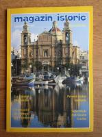 Anticariat: Magazin istoric, Anul XLVI, Nr. 1 (538), ianuarie 2012