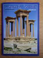 Anticariat: Magazin istoric, Anul XLVI, Nr. 11 (548), noiembrie 2012