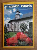 Anticariat: Magazin istoric, Anul XLVI, Nr. 47 (541), aprilie 2012