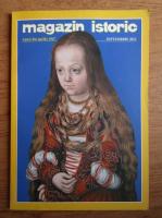 Anticariat: Magazin istoric, Anul XLVI, Nr. 9 (546), septembrie 2012