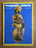 Anticariat: Magazin istoric, anul XLVII, nr. 1 (550), ianuarie 2013