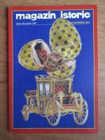 Anticariat: Magazin istoric, anul XLVII, nr. 11 (560), noiembrie 2013