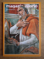 Magazin istoric, anul XLVII, nr. 7 (556), iulie 2013