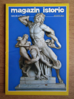 Anticariat: Magazin istoric, anul XLVII, nr. 8 (557), august 2013