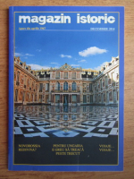 Anticariat: Magazin istoric, anul XLVIII, nr. 12 (573), decembrie 2014