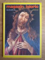 Anticariat: Magazin istoric, anul XLVIII, nr. 4 (565), aprilie 2014