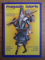 Anticariat: Magazin istoric, anul XLVIII, nr. 9 (570), septembrie 2014