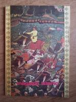 Anticariat: Magazin istoric, Anul Xv, Nr. 1 (166), ianuarie 1981
