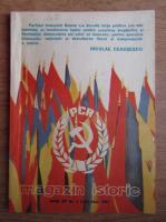 Anticariat: Magazin istoric, Anul XV, Nr. 5 (170), mai 1981