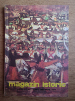 Anticariat: Magazin istoric, Anul XVI, Nr. 12 (189), decembrie 1982