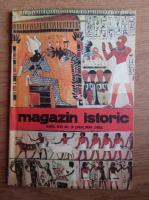 Magazin istoric, Anul XVI, Nr. 5 (182), mai 1982