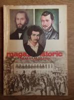 Magazin istoric, Anul XVI, Nr. 6 (183), iunie 1982