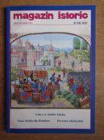 Anticariat: Magazin istoric, Anul XVI, Nr. 6 (579), iunie 2015