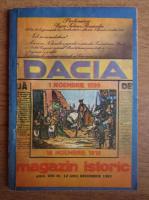 Anticariat: Magazin istoric, Anul XVII, Nr. 12 (201), decembrie 1983