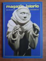 Anticariat: Magazin istoric, anul XVLII, nr. 9 (558), septembrie 2013