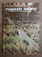 Anticariat: Magazin istoric, Anul XXI, nr. 10 (247), octombrie 1987