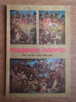 Anticariat: Magazin istoric, Anul XXI, nr. 6 (243), iunie 1987