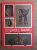 Anticariat: Magazin istoric, anul XXII, nr. 5 (254), mai 1988