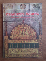 Anticariat: Magazin istoric, anul XXII, nr. 9 (258), septembrie 1988