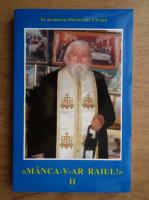 Anticariat: Manca-v-ar  Raiul (volumul 2)