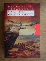 Anticariat: Michael A. Stackpole - Talion : Revenantul