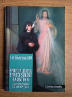 Anticariat: S. M. Elzbieta Siepak - Spiritualitatea Sfintei Surori Faustina. Calea spre unirea cu Dumnezeu