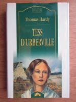 Anticariat: Thomas Hardy - Tess d'Urberville