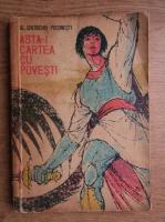 Al. Gheorghiu Pogonesti - Asta-i cartea cu povesti