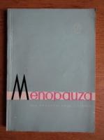 Anticariat: C. Stanca - Menopauza