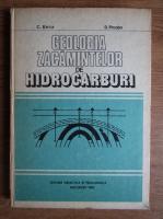 Anticariat: D. Prodan - Geologia zacamintelor de hidrocarburi