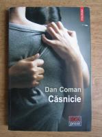 Dan Coman - Casnicie