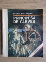 Doamna de La Fayette - Principesa de Cleves