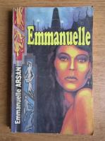 Anticariat: Emmanuelle Arsan - Emmanuelle