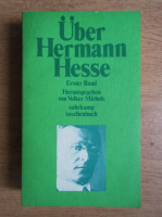 Hermann Hesse - Erster Band