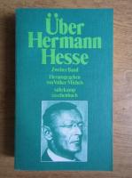 Hermann Hesse - Zweiter Band
